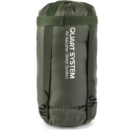 Snugpak  Quart Sleep System (Olive) 94600