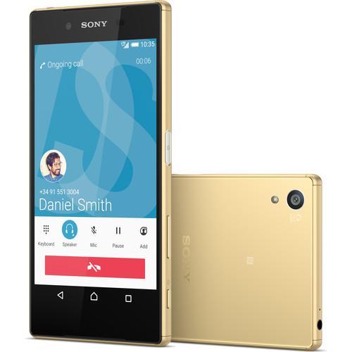 User manual sony xperia z5 e6603 32gb smartphone 1298-5589 | pdf.