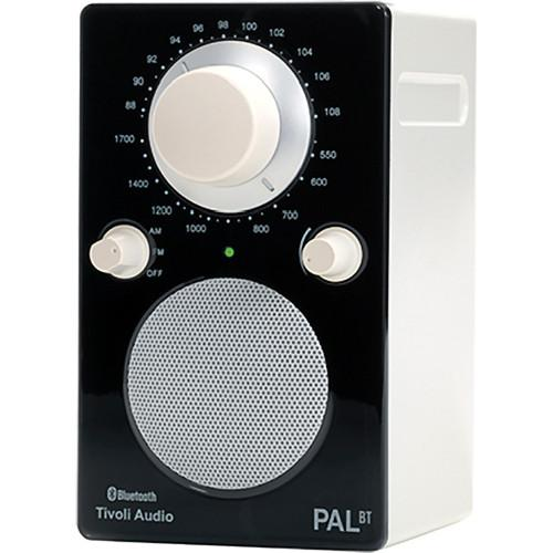 Tivoli  PAL BT Bluetooth Portable Radio PALBTGW