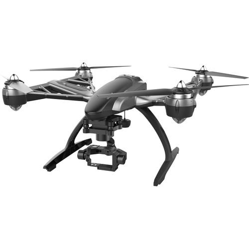 YUNEEC Q500  Typhoon Quadcopter with CGO2-GB YUNQ5PSARTFUS
