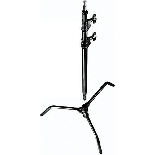 Avenger Turtle Base C-Stand (9.8', Black) A2030DCB