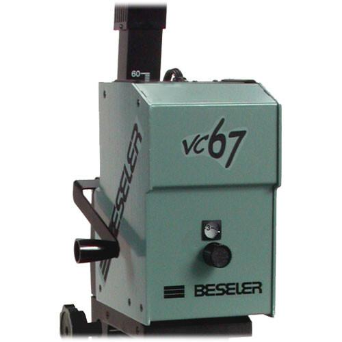Beseler 67 VCCE VC Head for the Printmaker 67 Enlarger - 6724-G