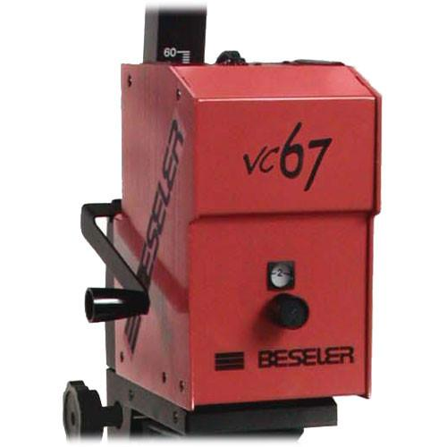 Beseler 67 VCCE VC Head for the Printmaker 67 Enlarger - 6724-R