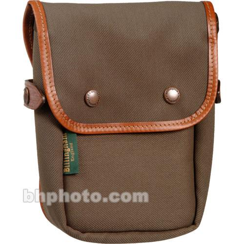 Billingham Delta End Pocket (Khaki with Tan Trim) BI 500433