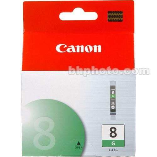 Canon  CLI-8 Magenta Ink Cartridge 0622B002