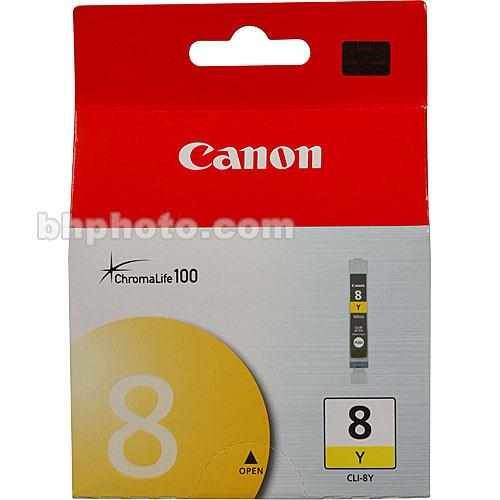 Canon  CLI-8 Photo Magenta Ink Cartridge 0625B002