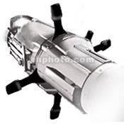 ETC Fixture Body for Source 4 5 Degree Ellipsoidal 7062A1027-1XC