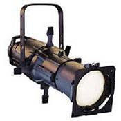 ETC Source 4 750W Ellipsoidal, Black, 20A 7060A1087-0XC