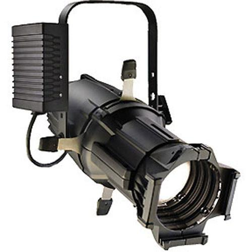 ETC Source 4 HID Ellipsoidal, Black, Stage Pin, 26 7060A1053-0XB