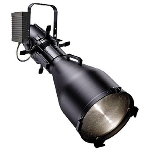 ETC Source 4 HID Ellipsoidal, White, Pigtail, 10 7060A1051-1X