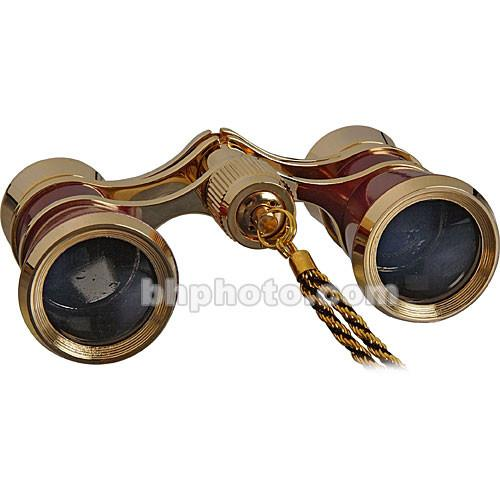 LaScala Optics  3x25 Carmen Opera Glasses LSC06