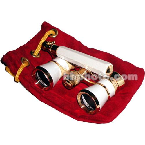 LaScala Optics  3x25 Iolanta Opera Glasses LSI07
