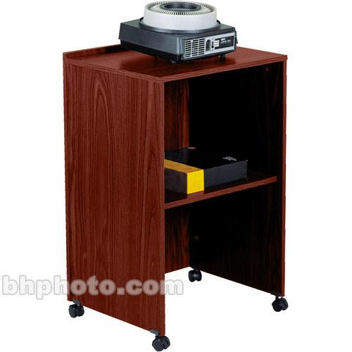 Oklahoma Sound Lectern Base (Mahogany Laminate) 112-MY