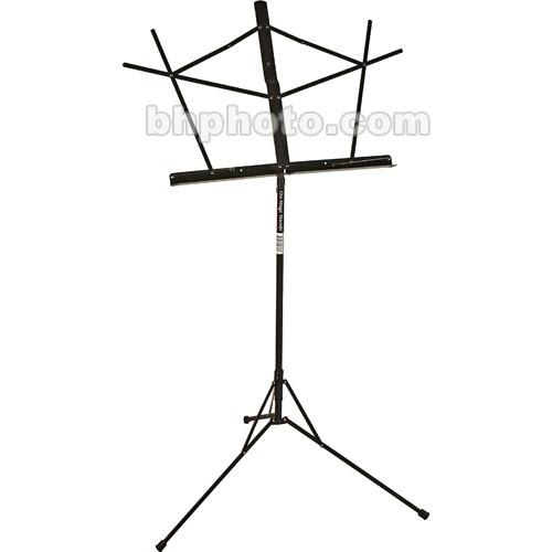 On-Stage SM7122NB Compact Sheet Music Stand SM7122NB