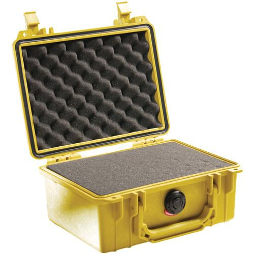 Pelican 1150 Case with Foam (Desert Tan) 1150-000-190