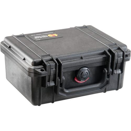 Pelican 1150 Case without Foam (Yellow) 1150-001-240