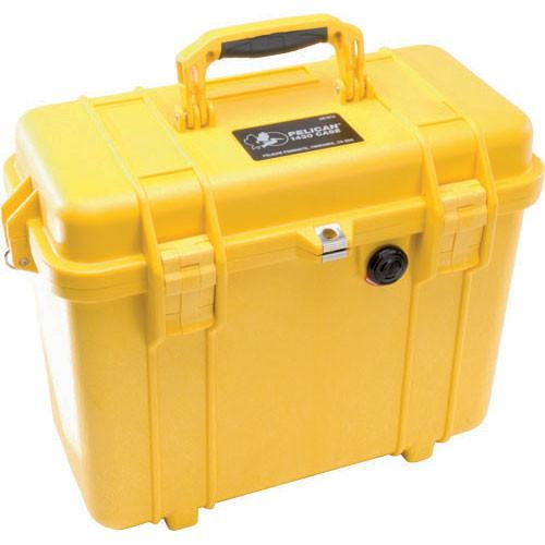 Pelican 1430NF Top Loader Case (Black) 1430-001-110