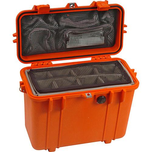 Pelican 1434 Top Loader 1430 Case with Photo 1430-004-190