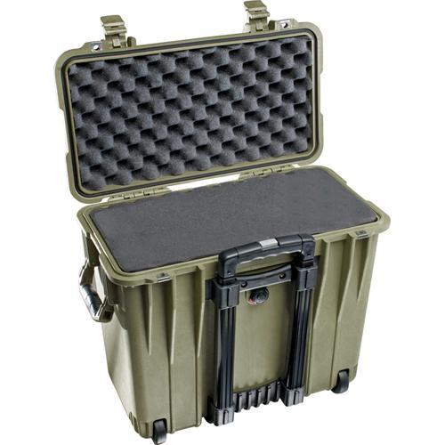 Pelican 1440 Top Loader Case with Foam (Desert Tan) 1440-000-190