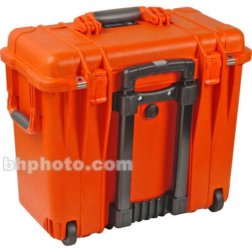 Pelican 1440NF Top Loader Case (Orange) 1440-001-150