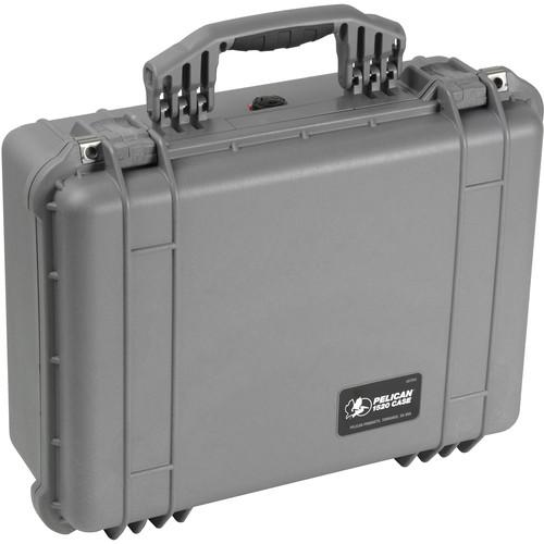 Pelican 1520NF Case without Foam (Desert Tan) 1520-001-190