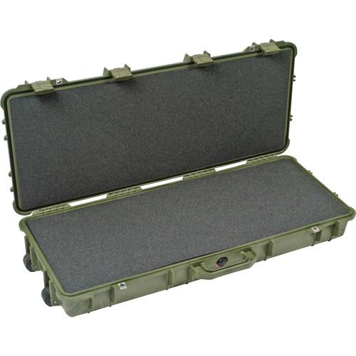 Pelican 1700 Long Case with Foam (Olive Drab Green) 1700-000-130