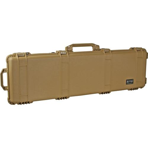 Pelican 1700NF Long Case (Desert Tan) 1700-001-190