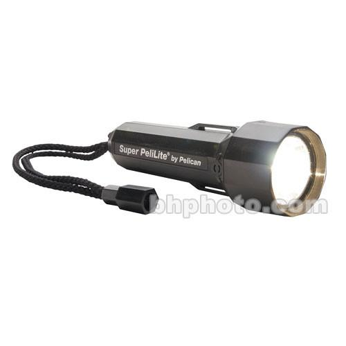 Pelican Super Pelilite 1800 dive Light 2 'C' Laser 1800-010-150