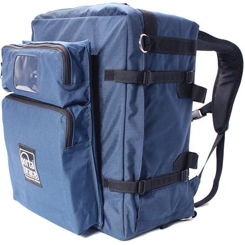 Porta Brace BK-3LC Modular Backpack Local Version (Blue) BK-3LC