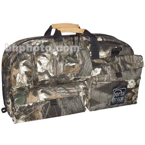 Porta Brace CO-AB-M Carry-On Camcorder Case CO-AB-M/MO