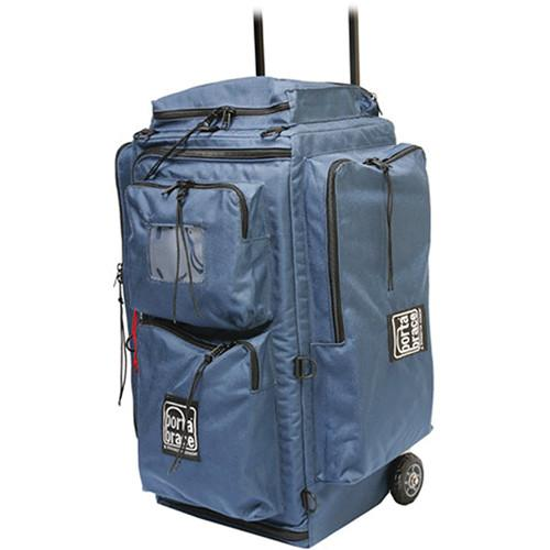 Porta Brace WPC-2OR Wheeled Production Case WPC-2OR