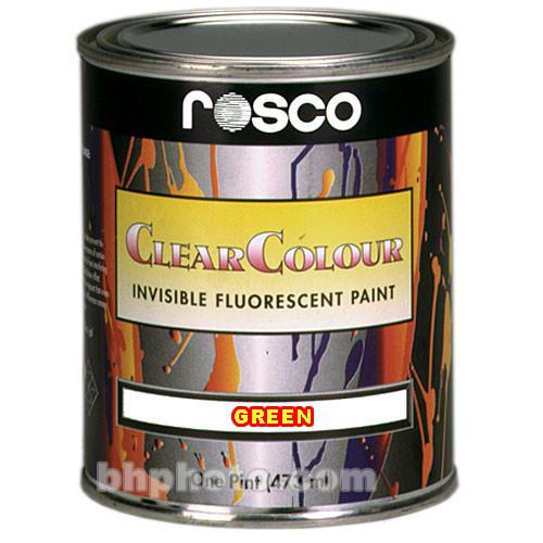 Rosco  ClearColor - Green - 1 Gallon 150066200128