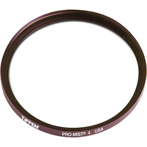 Tiffen 125mm Coarse Thread Pro-Mist 4 Filter 125CPM4