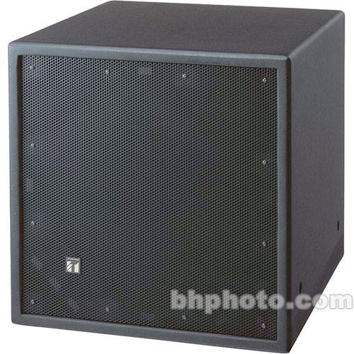 Toa Electronics  600W Subwoofer (black) FB-120B