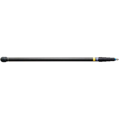 Ambient Recording QX 5100 Quickpole Light Boom Pole (14') QX