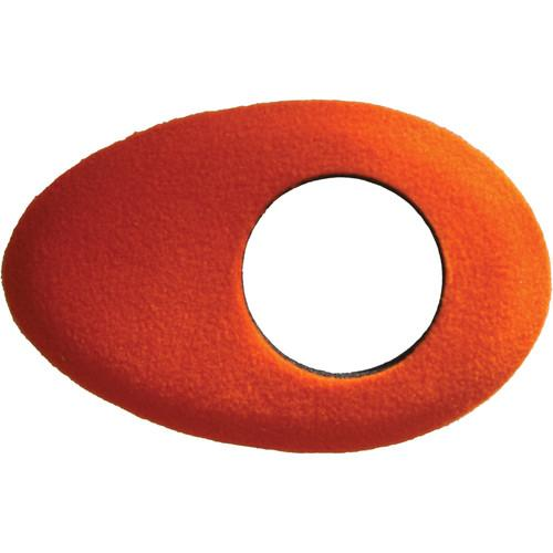 Bluestar  Oval Long Fleece Eyecushion (Red) 90128