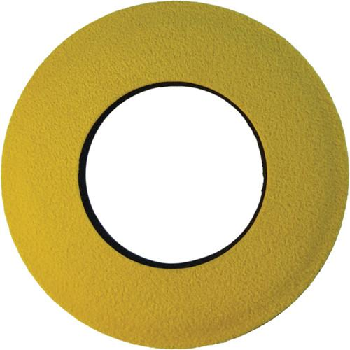 Bluestar Round Large Microfiber Eyecushion (Red) 20132