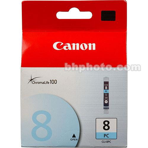 Canon  CLI-8 Red Ink Cartridge 0626B002
