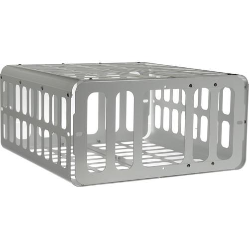 Chief PG1A Large Projector Guard Security Cage (Black) PG1A