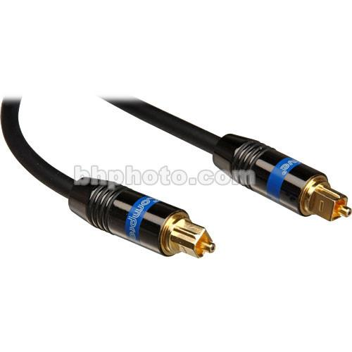 Comprehensive XHD XD1 Digital Toslink Audio Cable - 6' XD1-TL6