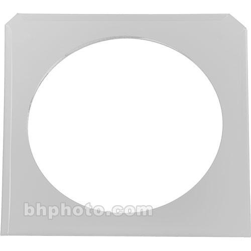 ETC Color Frame for Source 4 Black Ellipsoidals 7060A3043