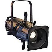 ETC Source 4 750W Ellipsoidal, Black, Edison - 90 7060A1089-0XA