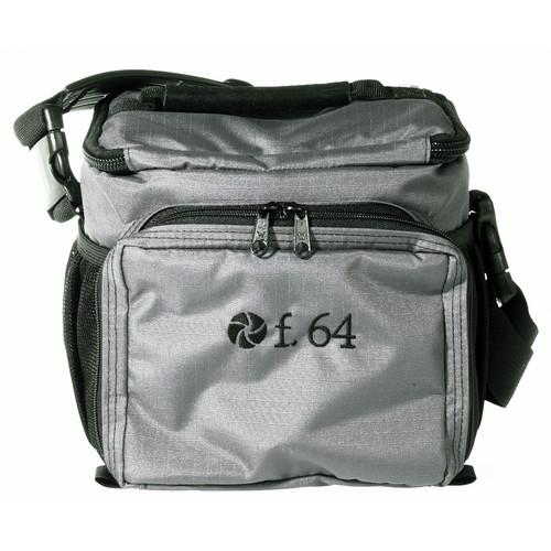 f.64  SG Shoulder Pack (Gray) SGG
