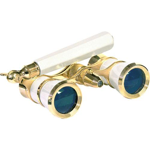 LaScala Optics 3x25 Iolanta Opera Glasses LSI03FL