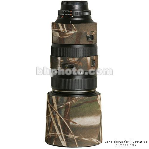 LensCoat Lens Cover for Sigma 120-300mm f/2.8 EX LCS120300M4