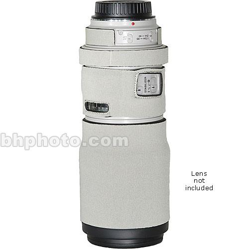 LensCoat Lens Cover for the Canon 300mm f/4 IS Lens LC3004FG