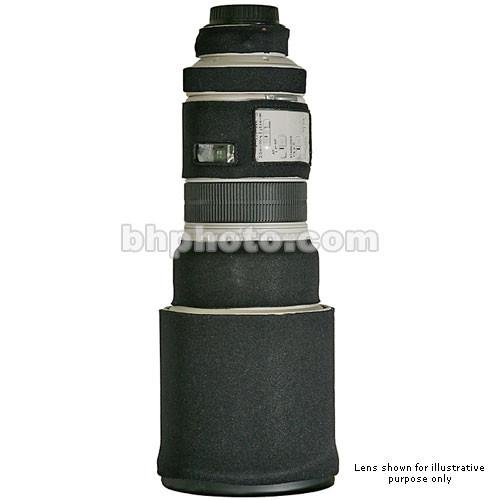 LensCoat Lens Cover for the Canon 300mm Non IS f/2.8 LC300NISBK