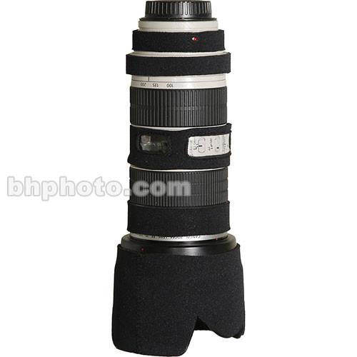LensCoat Lens Cover for the Canon 70-200mm f/2.8 IS LC70200M4
