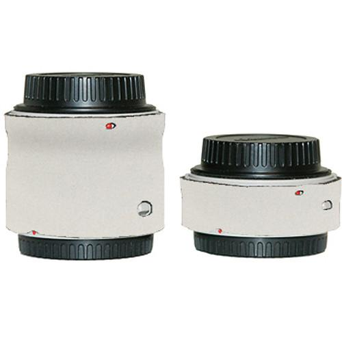 LensCoat Lens Cover for the Canon Extender Set EF II LCEXCW