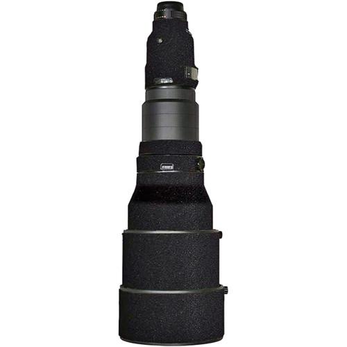 LensCoat Lens Cover For the Nikon 600mm f/4 AF-S II LCN600IIM4